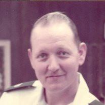 Dennis  Wayne Rouse