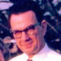 Francis J. Reilly