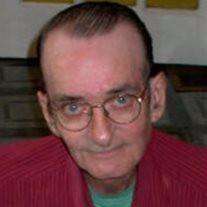 Donald  Horner