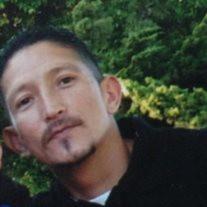 Salvador  Raygoza