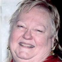 Linda Lee Alexander Hight