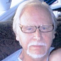 Gerald Francis Meharry
