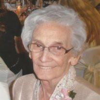Mrs. Dorothy M Davey (Wierzbicki)