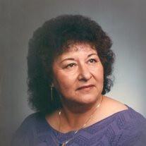 Elena  Helen  Flores Chavez