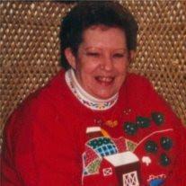 Glenda  Lucille Bragg