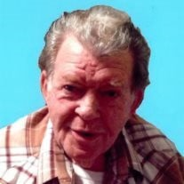 Keith Ellis Ridgel
