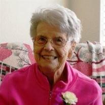 Mrs Anne T. Horton
