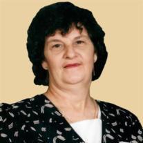 Mrs. Rose Marie Deleersnyder