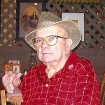 Mr. Harrell Earl Corley