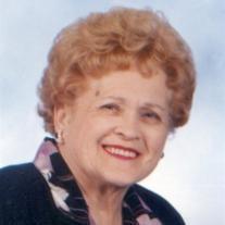 Marjorie Keeley