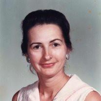 Lucille Poague