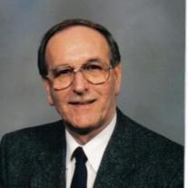 Robert C. Fanger