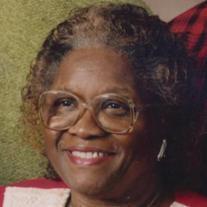 Mrs. Ealaine Drummer Royal
