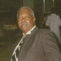 """Mr.  Henry  W.   """"Joe Louis"""" Gaines"""