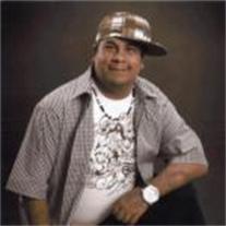 David Calleros,