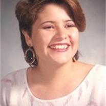 Rebecca Elisalde