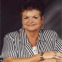 Judy Bates