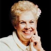 Thelma Bowles