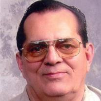 Paul D. Huffman