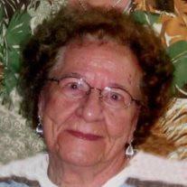 Mrs. Elfriede  Futterer