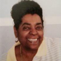 Joyce Marie Cox Anderson
