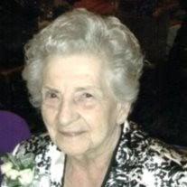 Mary C. North