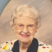 Wilma Lois Longsworth