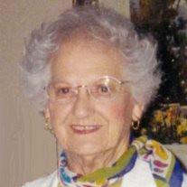 Mrs.   Dorothy Lea Pope