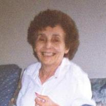 Rose Josephine Abbott