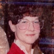Judith Ann Humes