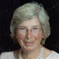 Mary P. Beebe