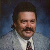 Hal  Wyatt Pectol Jr.