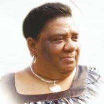 Patricia Victoria Miller
