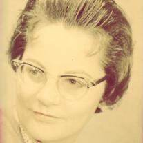 Mildred L. Dickerson