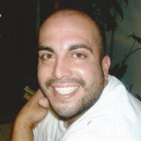 """Francisco J. """"Frank"""" Molina"""
