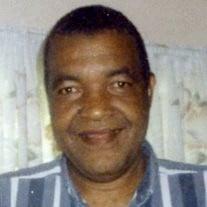 Mr. Oscar L. Williams