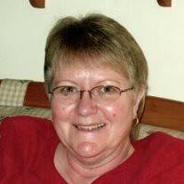 """Susie """"Sue"""" K. Kemp"""