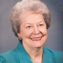 Dorothy Forbes Thomas