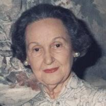 Mrs. Dorothy  Ann  Adams