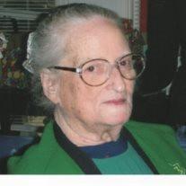 Georganna Perry
