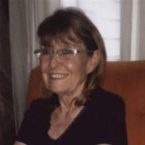 Cathee Ann Burden