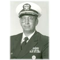 Richard Leavitt, Jr.