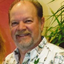 Michael James Bollinger Sr.