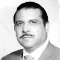 Oscar Dionisio Perez
