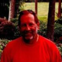 Mr.  Jerry  David  Newell
