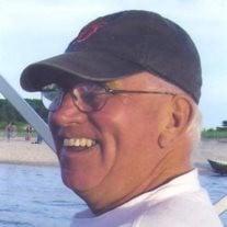 Roger W. MacDonald