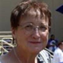 Marie C. Natividad