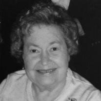 Mary Alice Jaeger Middleton