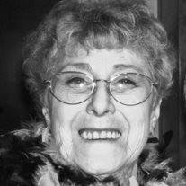 Helen Locey