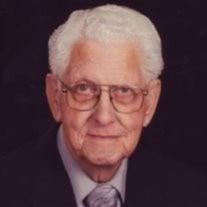 Gilbert Dove Vernon